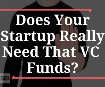 the best business decision ever - does your startup need vc funds